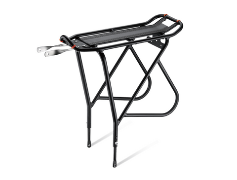 PakRak Touring Bike Carrier (w. fender board)