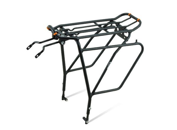 Touring Bike Carrier (w. disk brake mounts)