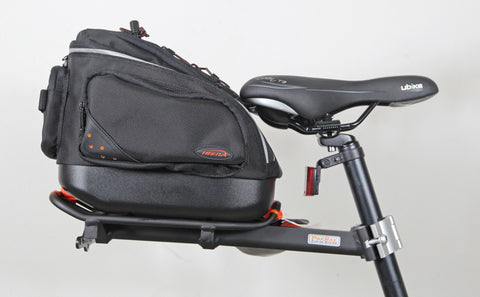 PakRak Seatpost-mounted Carrier Set  (small-wheeled or folding bikes)