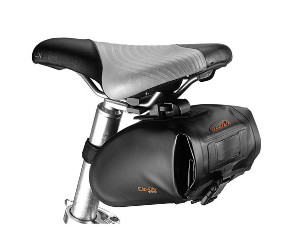 SB12 Waterproof, Clip-on SeatPak