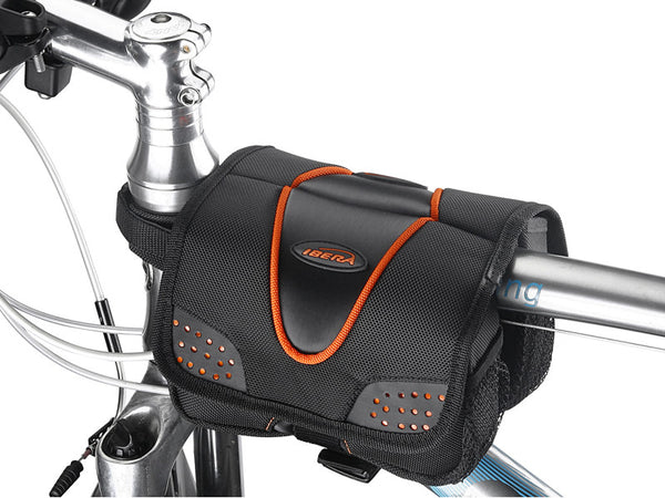 TB1 Top Tube Mini Panniers