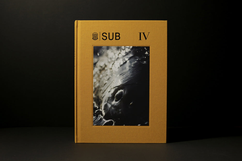 FOUR. 4. IV. iiiI ... SUB IV is finally here!