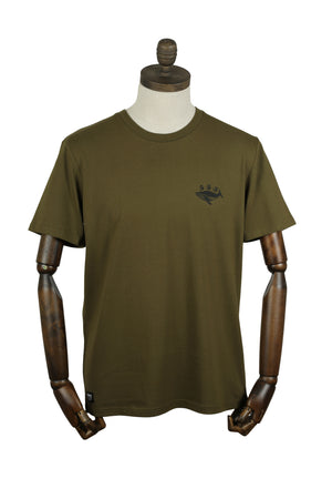 Load image into Gallery viewer, 'MOBY' Tee | Khaki