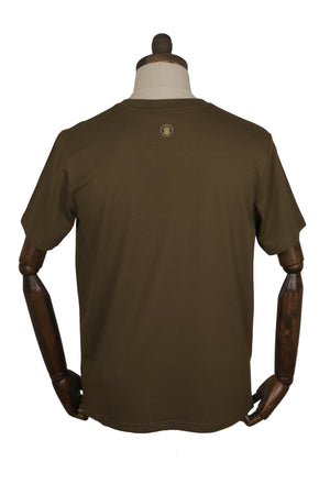 Load image into Gallery viewer, ICON TEE | Olive