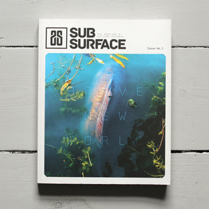 Load image into Gallery viewer, SUB | SURFACE Journal Issue 1 | Brave New World
