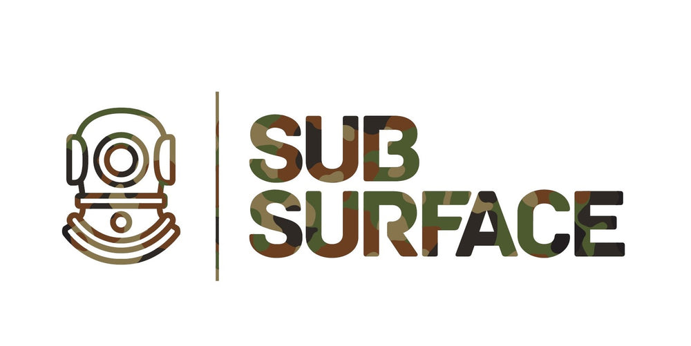 SUB | SURFACE Gift Card