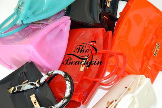 The Beachkin Bag