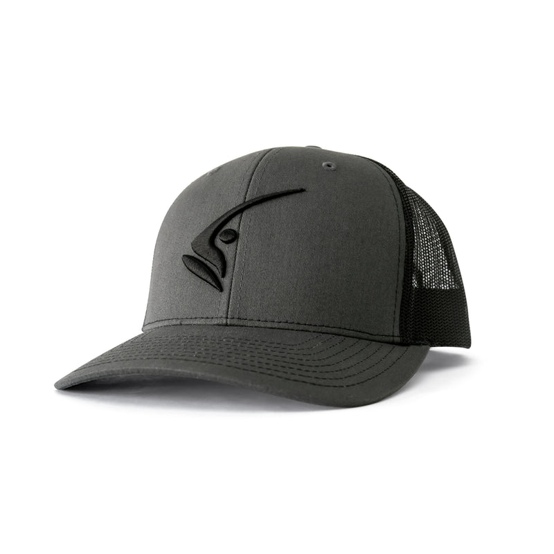 Richardson 112 Embroidered 3D Trucker Hat
