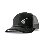 Richardson 112 Embroidered Sidestitch Trucker Hat