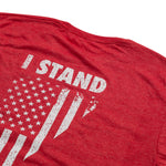 I Stand Short Sleeve