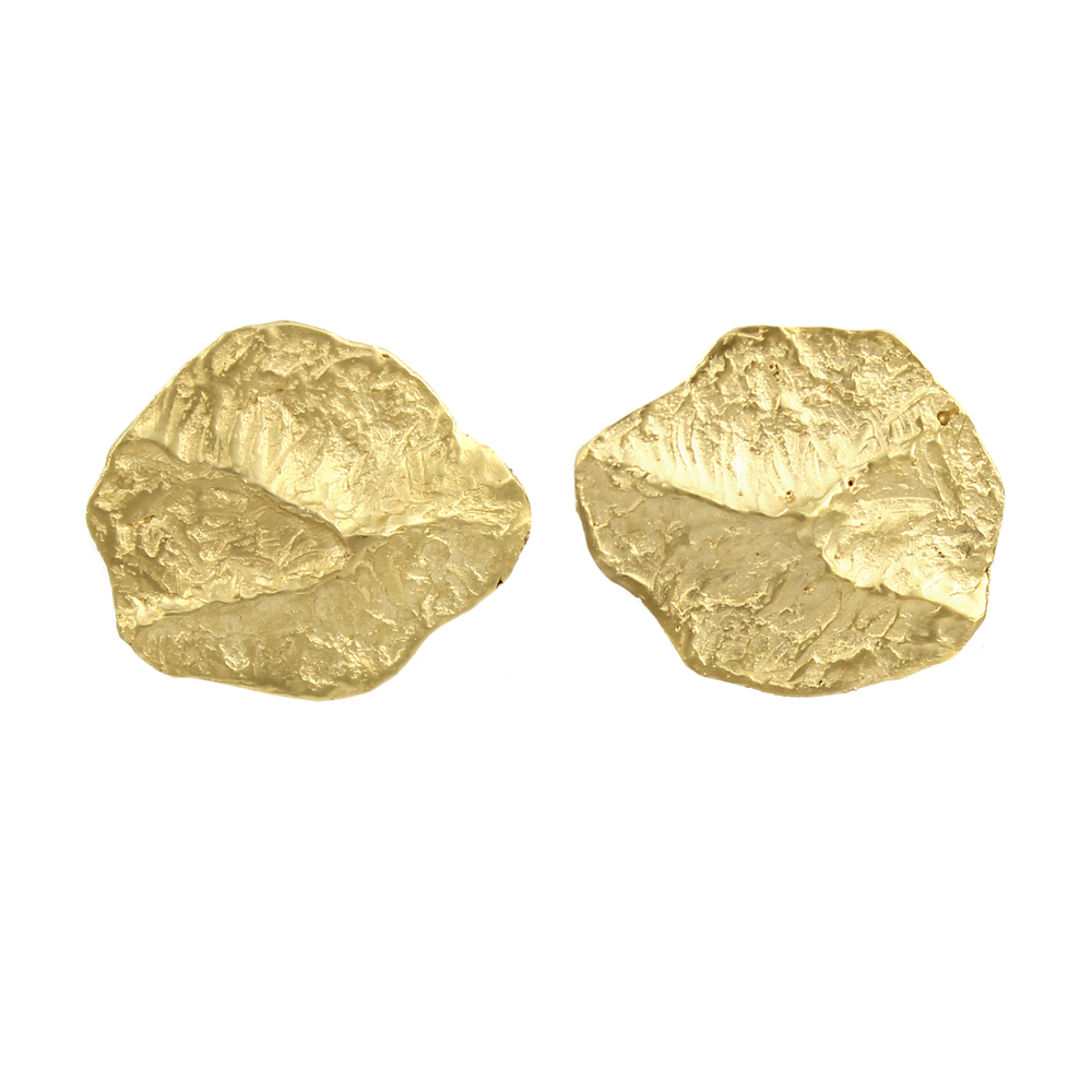 Terrain Stud Earrings