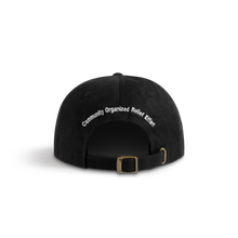 Load image into Gallery viewer, CORE Classic Hat in Black