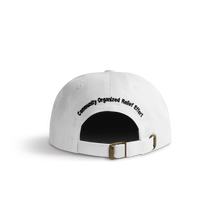 Load image into Gallery viewer, CORE Classic Hat in White