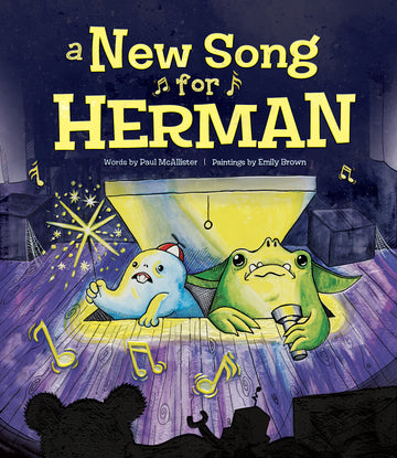 a-new-song-for-herman-children's-books