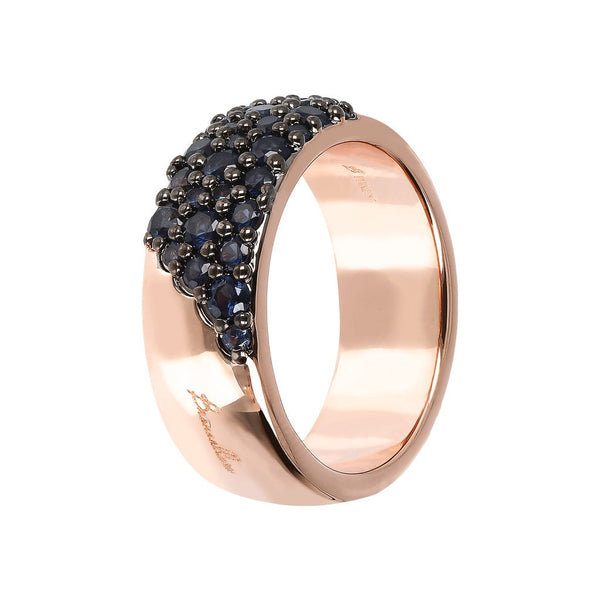 Bronzallure Aurora Gemstone Dress Ring