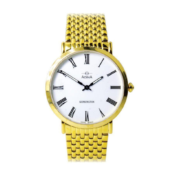 Adina Kensington Dress Watch Ct104 G1Rb