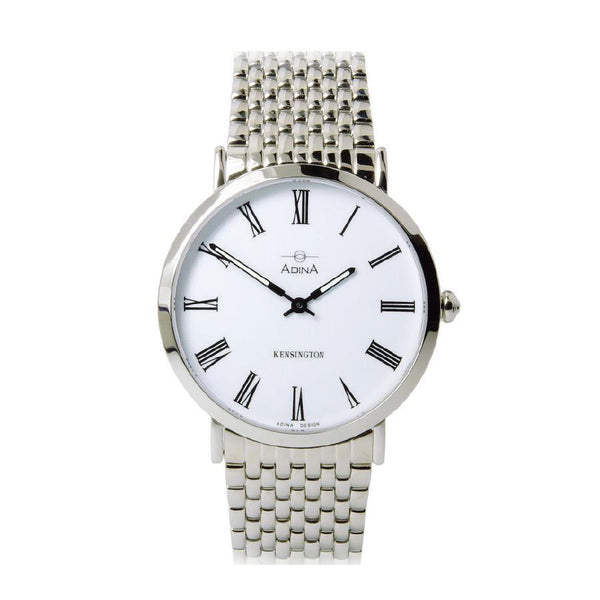 Adina Kensington Dress Watch Ct104 S1Rb