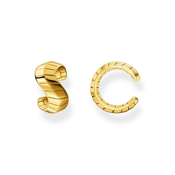 Thomas Sabo Single Ear Cuff Snake
