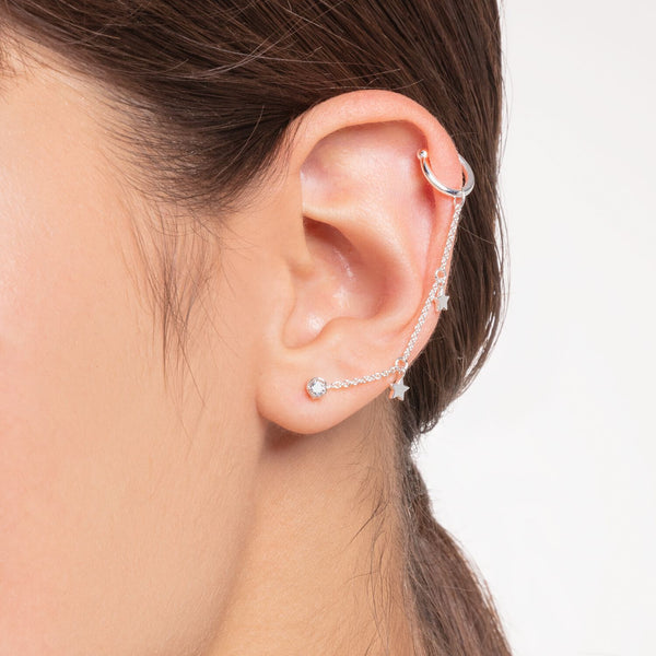 Thomas Sabo Ear Cuff Stars