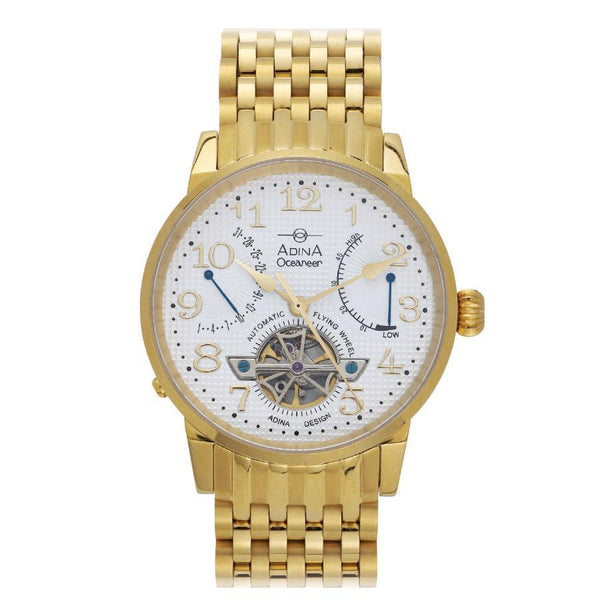 Adina Oceaneer Automatic Watch Gw12 G1Fb