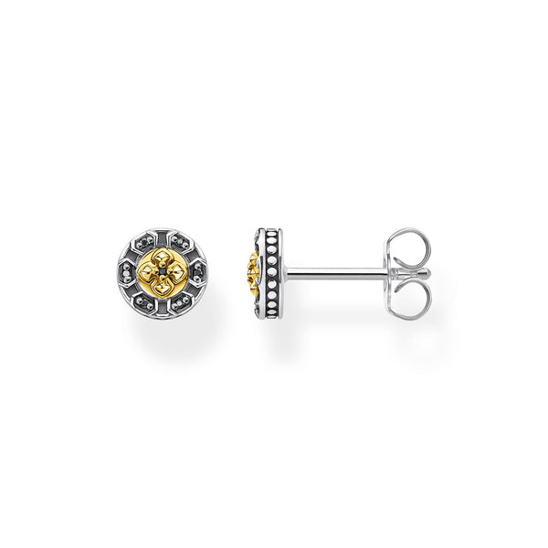 Thomas Sabo Ear Studs Cross