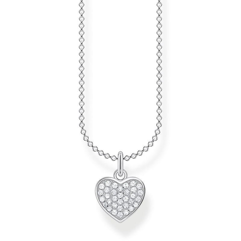 Thomas Sabo Necklace Heart