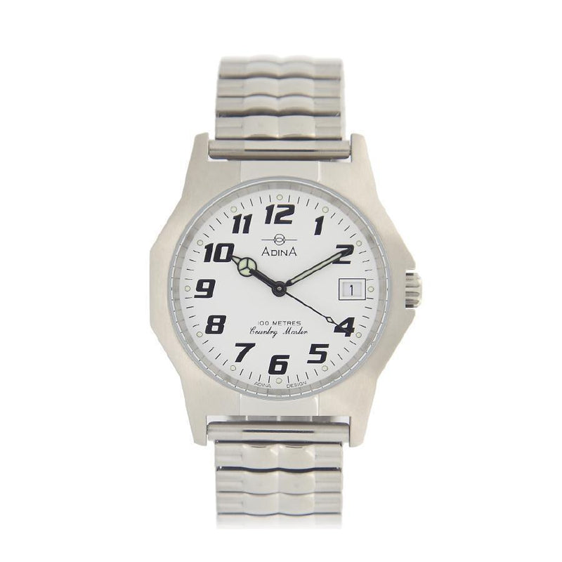Adina Countrymaster Work Watch Nk150 S1Fe