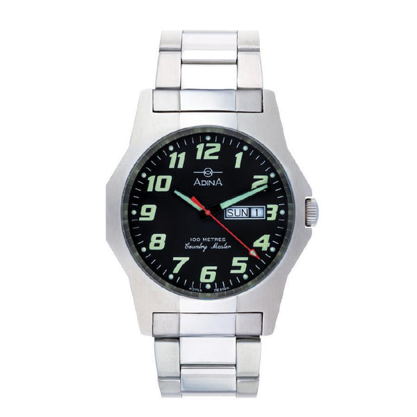 Adina Countrymaster Work Watch Nk172 S2Fb