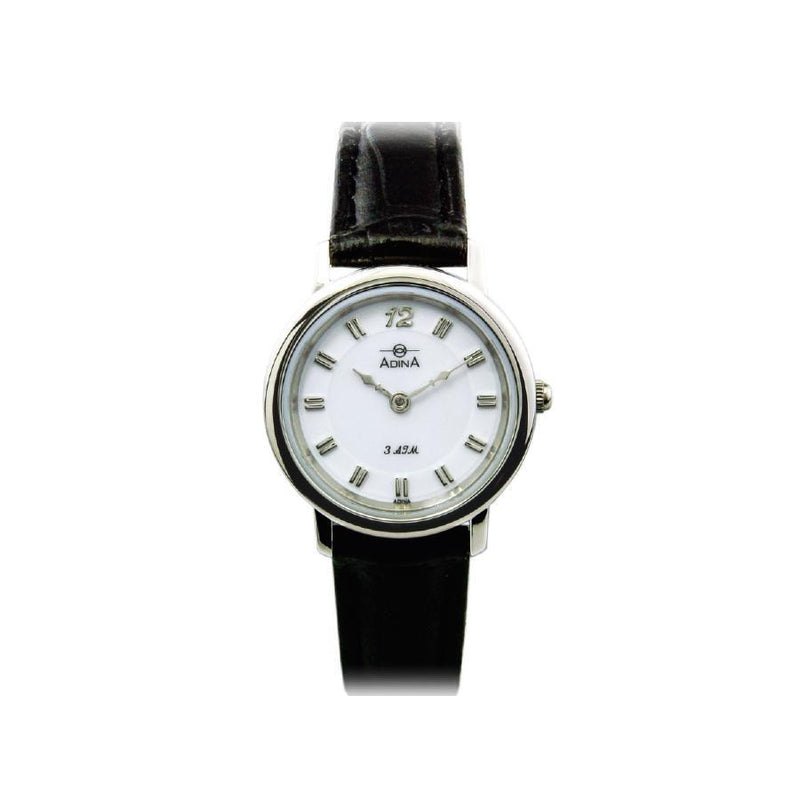 Adina Everyday Classic Dress Watch Nk40 S1Xs