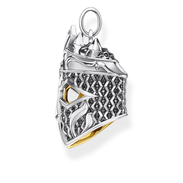 Thomas Sabo Pendant Knight
