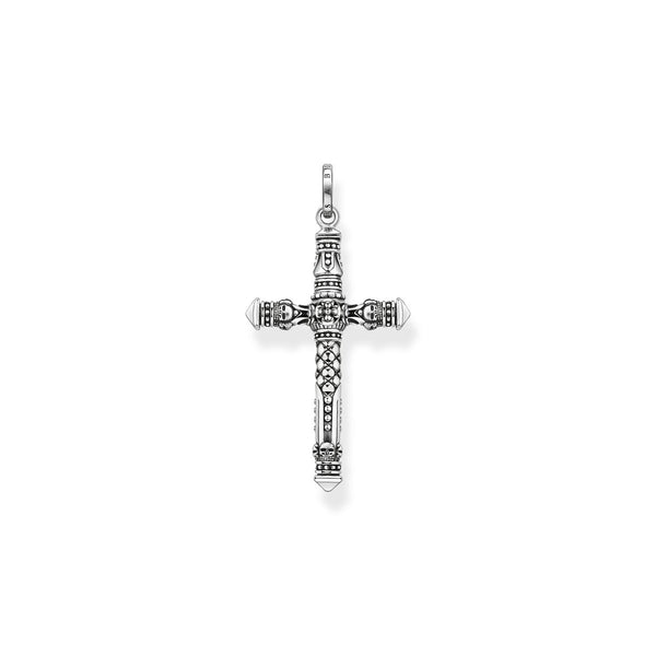 Thomas Sabo Pendant Cross Silver