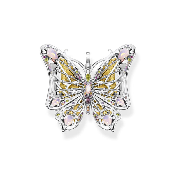 Thomas Sabo Pendant Butterfly