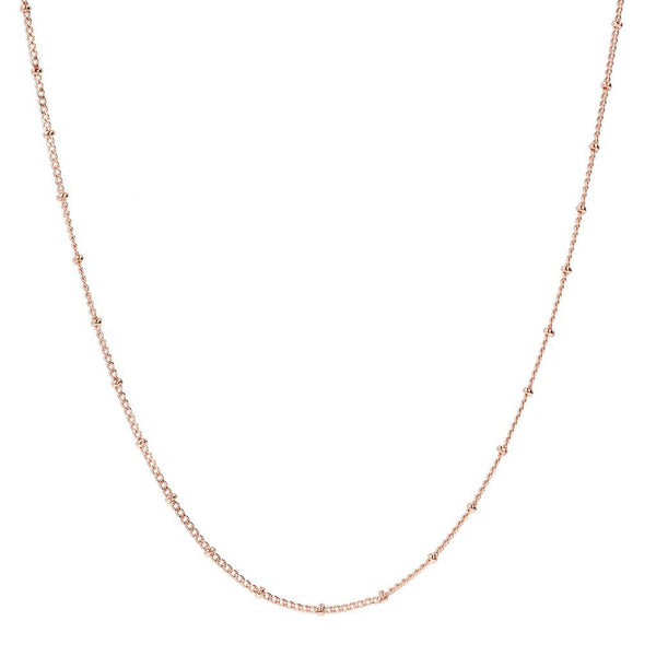 Bronzallure Necklace For Charms Beads