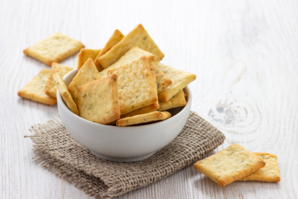 Parmesan Cracker