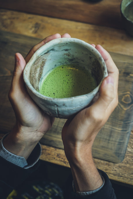 How To Prepare Cold Brew Matcha In 30 Seconds?