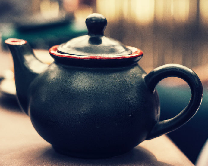 Teapots Around the World