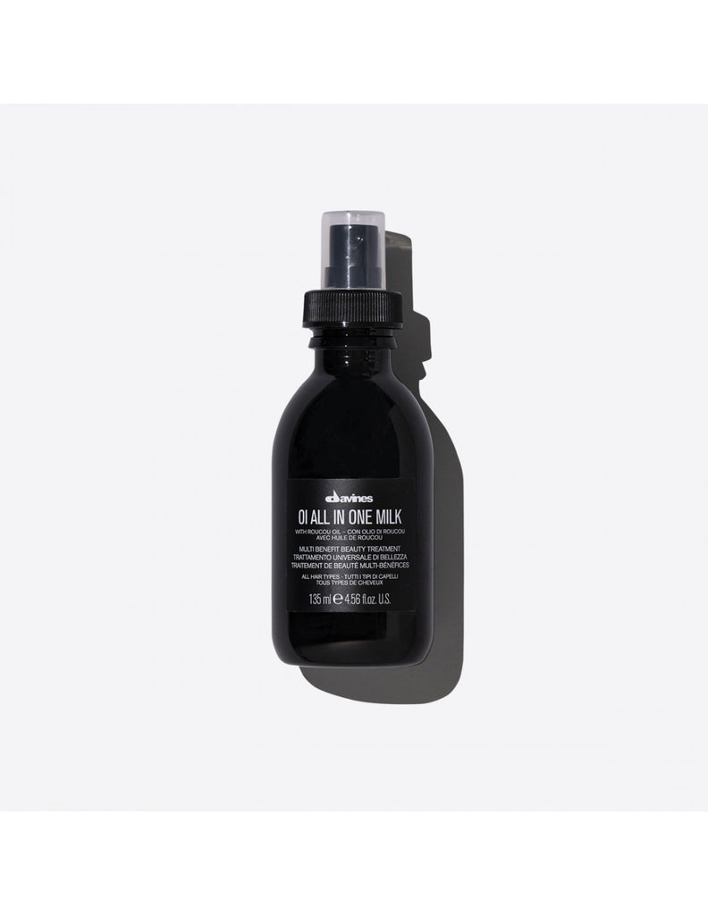 Davines OI All In One Milk Spray de Peinar 135ml.