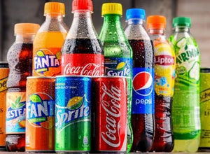 Soft Drinks and More