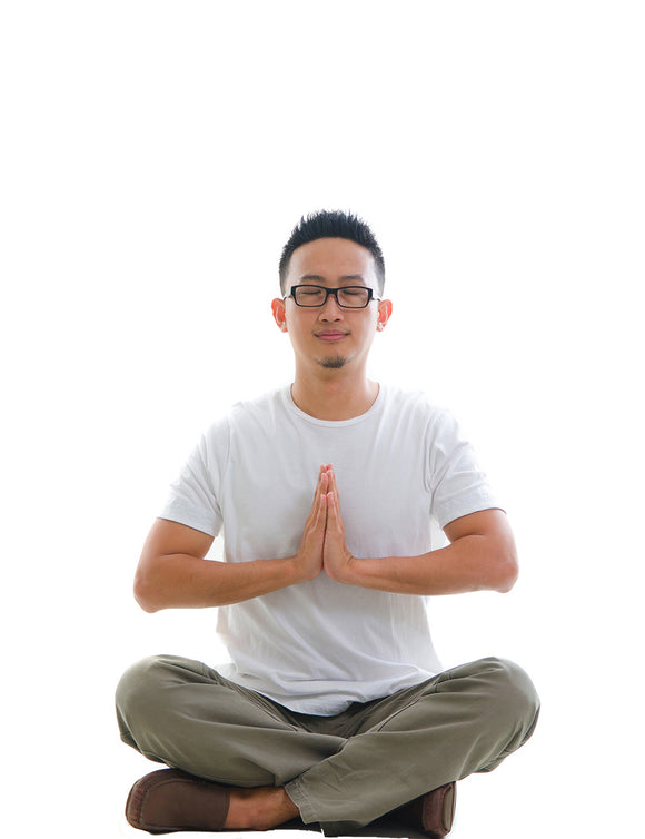 Virtual Guided Meditation Classes