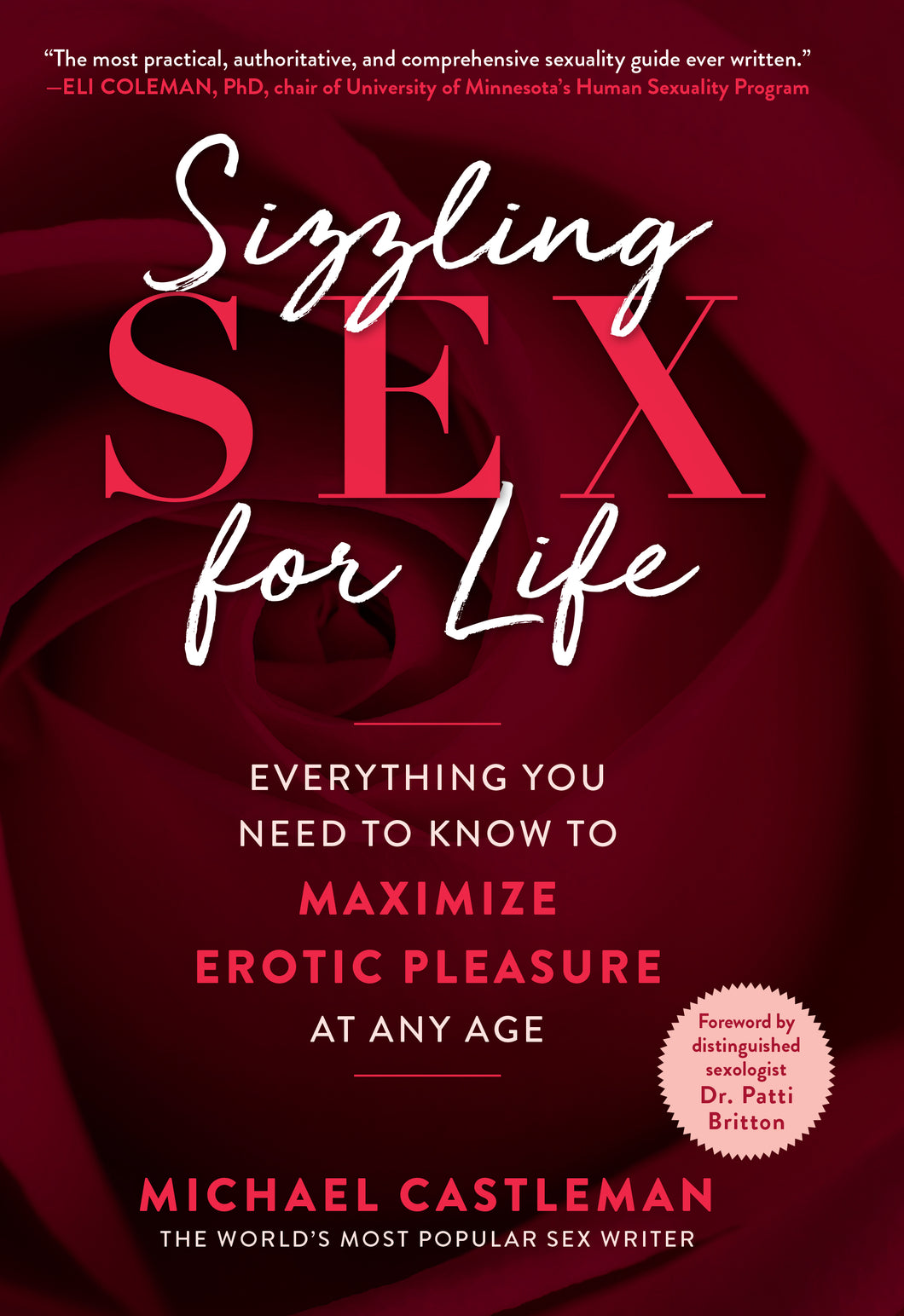 Sizzling Sex for Life