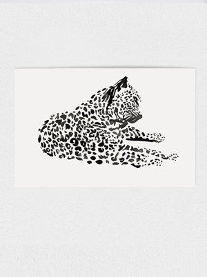 Load image into Gallery viewer, Cheetah Print