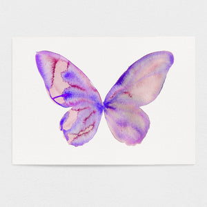 Load image into Gallery viewer, Butterfly #7 - The Passage Butterfly - 11x14