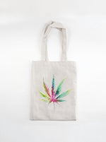 Market Tote Bag | MARY JANE