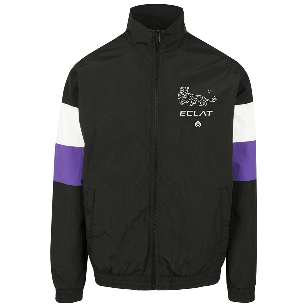 éclat Jungleo Jacket (Black)