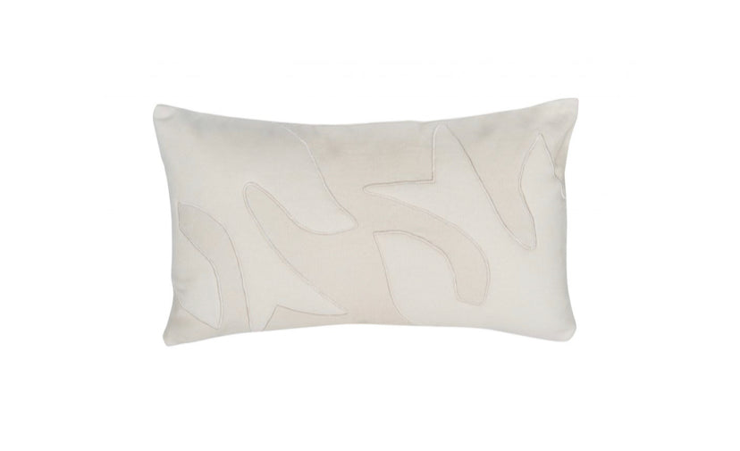 Coussin Urban nature culture