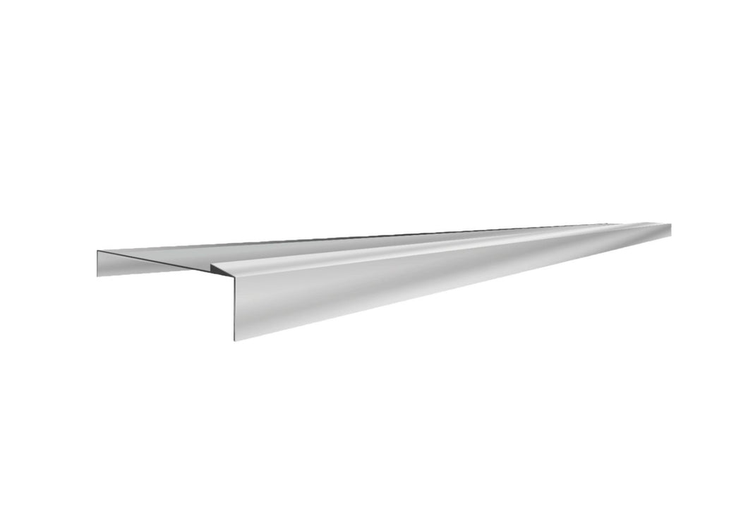 Aluminum Side edge for Carpets /Plate materials