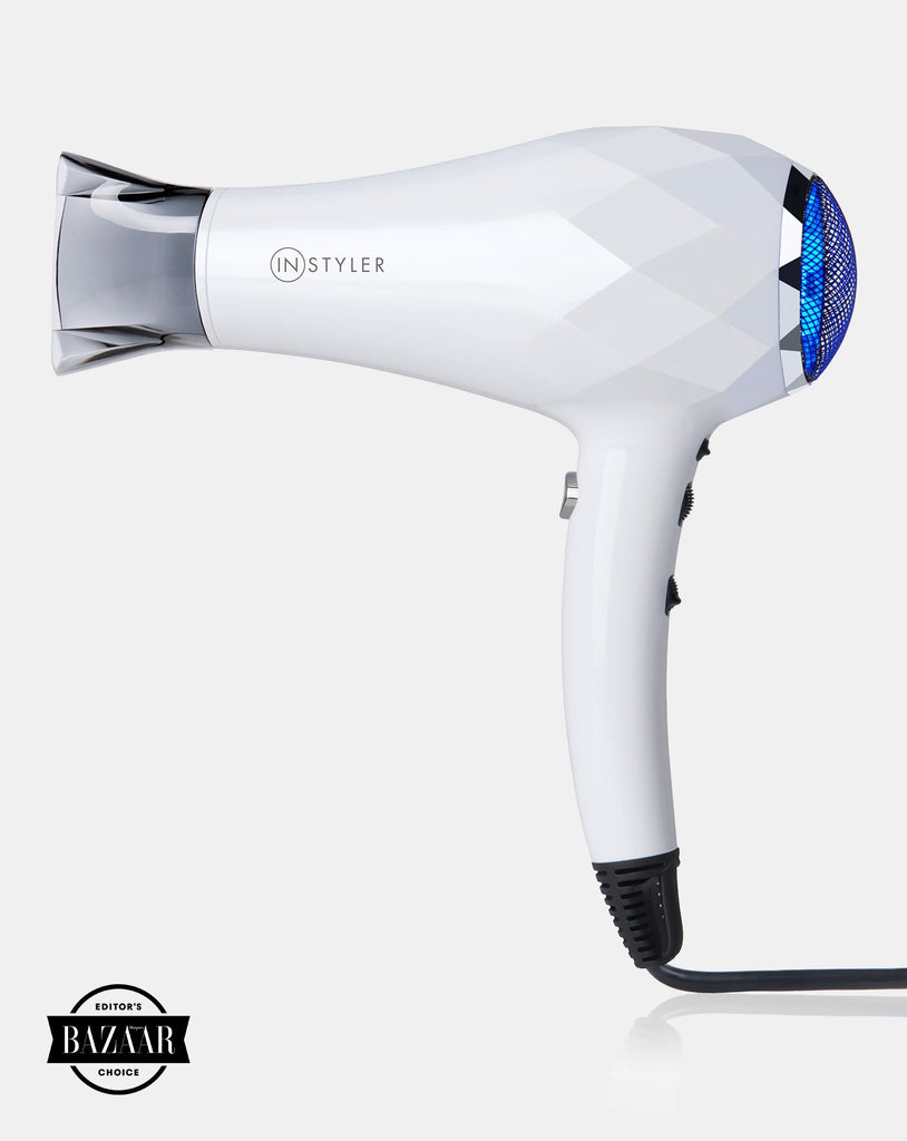 TURBO Ionic Hair Dryer