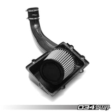 Load image into Gallery viewer, X34 Carbon fiber MQB cold air intake system, 8V Audi, MK7 VW