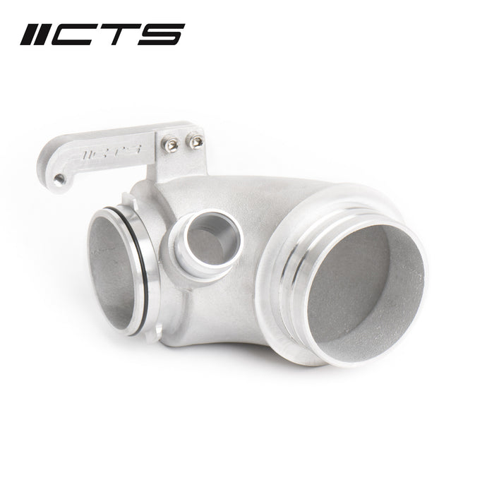 CTS TURBO 1.8T/2.0T MQB GEN3 HIGH-FLOW TURBO INLET PIPE