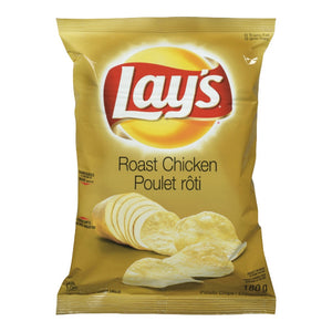 Lays Roast Chicken Chips